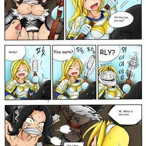 When the Servers go Down Sex Comic Hentai Manga 030