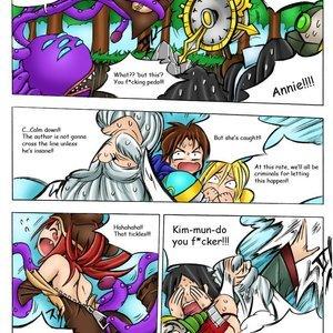 When the Servers go Down Sex Comic Hentai Manga 069
