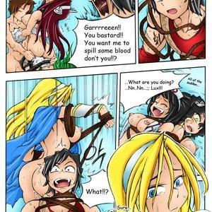 When the Servers go Down Sex Comic Hentai Manga 085