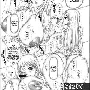 Hibinos Book PornComix Hentai Manga 006