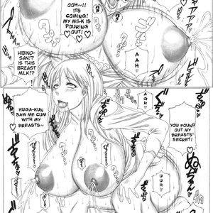 Hibinos Book PornComix Hentai Manga 010