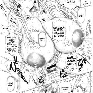 Hibinos Book PornComix Hentai Manga 015