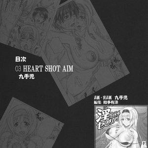 Infinite Cecilia Cartoon Porn Comic Hentai Manga 003