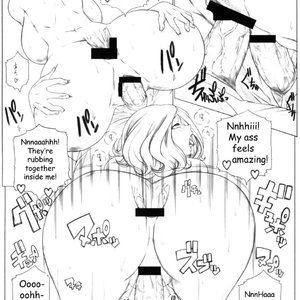 Kaichou Goranshin Porn Comic Hentai Manga 016