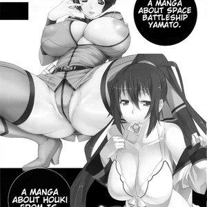 Koi to Bed to Nikutaikankei PornComix Hentai Manga 016