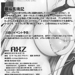 Riajuu Ha Gomu wo Tsukawanai Cartoon Porn Comic Hentai Manga 019