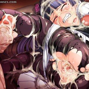 Ore no Imouto  Konna ni Kawaii Wake ga nai PornComix Hentai Manga 185