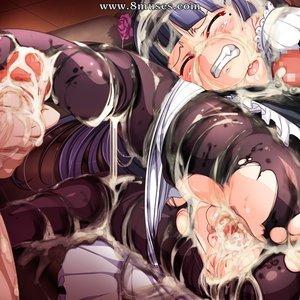 Ore no Imouto  Konna ni Kawaii Wake ga nai PornComix Hentai Manga 187