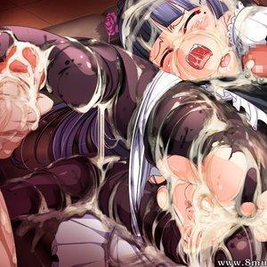 Ore no Imouto  Konna ni Kawaii Wake ga nai PornComix Hentai Manga 191