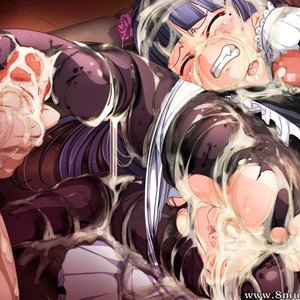 Ore no Imouto  Konna ni Kawaii Wake ga nai PornComix Hentai Manga 192