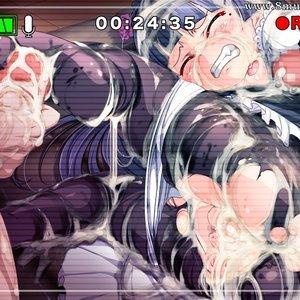 Ore no Imouto  Konna ni Kawaii Wake ga nai PornComix Hentai Manga 193