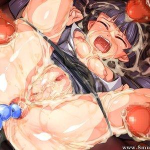 Ore no Imouto  Konna ni Kawaii Wake ga nai PornComix Hentai Manga 222
