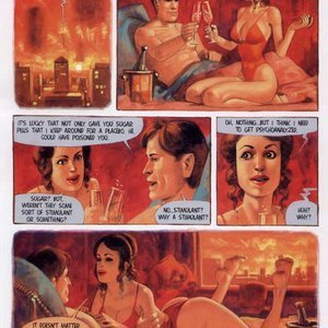 Doctor Im Too Big Cartoon Porn Comic