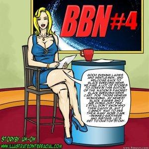 Porn Comics - Black Breeding Network 4 Cartoon Porn Comic