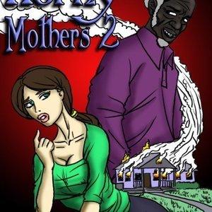 Porn Comics - Horny_Mothers_2 Porn Comic