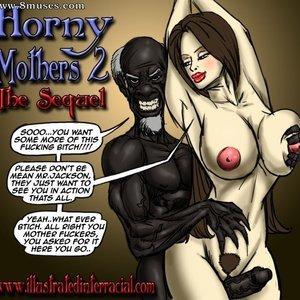 Porn Comics - Horny_Mothers_2_chapter_2 Cartoon Porn Comic