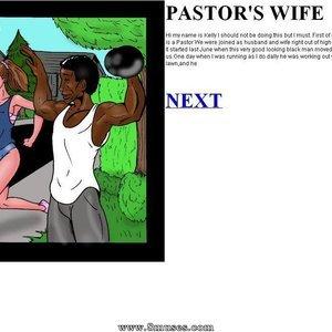 Porn Comics - Pastor Wife Porn Comic