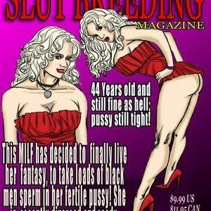 Porn Comics - SlutBreeding_2 Porn Comic
