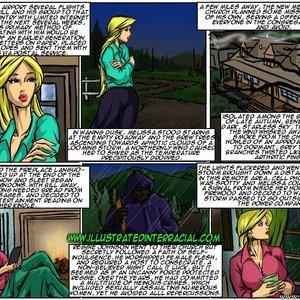 The New Parishioner Cartoon Porn Comic IllustratedInterracial Comics 006