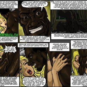 The New Parishioner Cartoon Porn Comic IllustratedInterracial Comics 019