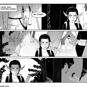 Chapter 1-3 Cartoon Porn Comic Incase Comics 159