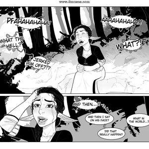 Chapter 1-3 Cartoon Porn Comic Incase Comics 161