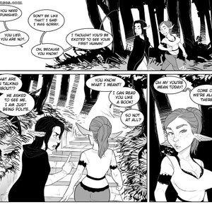Chapter 1-3 Cartoon Porn Comic Incase Comics 170