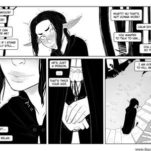Chapter 1-3 Cartoon Porn Comic Incase Comics 174