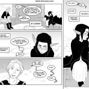 Chapter 1-3 Cartoon Porn Comic Incase Comics 177