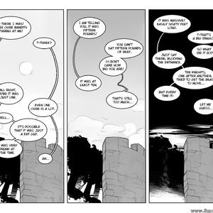 Chapter 1-3 Cartoon Porn Comic Incase Comics 181