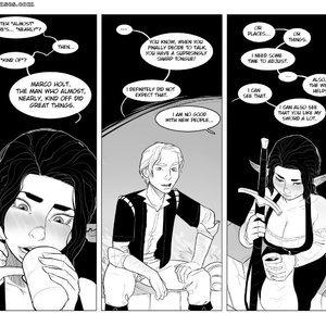 Chapter 1-3 Cartoon Porn Comic Incase Comics 183