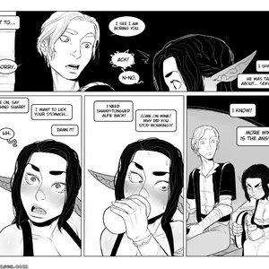 Chapter 1-3 Cartoon Porn Comic Incase Comics 187