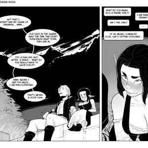 Chapter 1-3 Cartoon Porn Comic Incase Comics 189