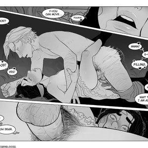 Chapter 1-3 Cartoon Porn Comic Incase Comics 203