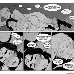 Chapter 1-3 Cartoon Porn Comic Incase Comics 211