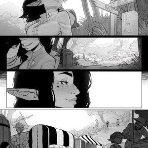 Chapter 4-6 PornComix Incase Comics 050