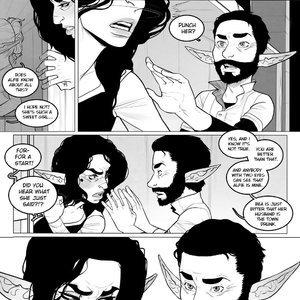 Chapter 4-6 PornComix Incase Comics 053