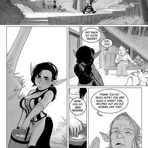 Chapter 4-6 PornComix Incase Comics 062