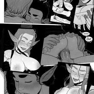 Chapter 4-6 PornComix Incase Comics 082