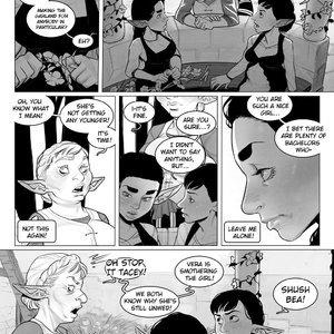 Chapter 4-6 PornComix Incase Comics 086