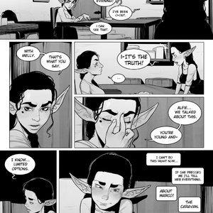 Chapter 4-6 PornComix Incase Comics 092