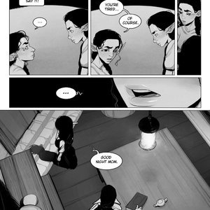 Chapter 4-6 PornComix Incase Comics 093