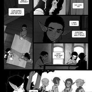 Chapter 4-6 PornComix Incase Comics 099