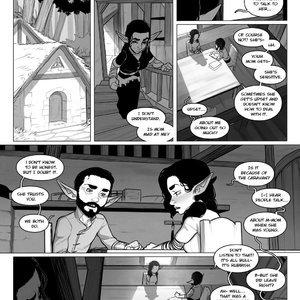 Chapter 4-6 PornComix Incase Comics 106
