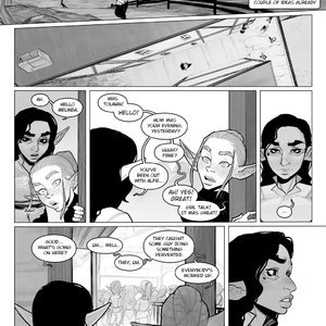 Chapter 4-6 PornComix Incase Comics 112