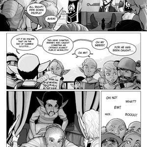 Chapter 4-6 PornComix Incase Comics 113