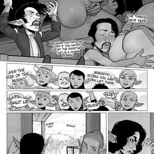 Chapter 4-6 PornComix Incase Comics 115