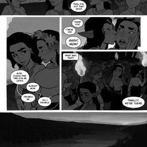 Chapter 4-6 PornComix Incase Comics 123