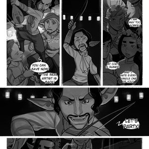 Chapter 4-6 PornComix Incase Comics 126