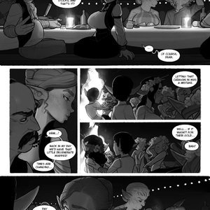 Chapter 4-6 PornComix Incase Comics 127